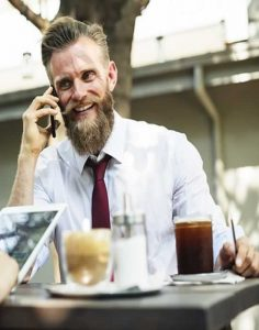 How to sell your motivational speech over the phone